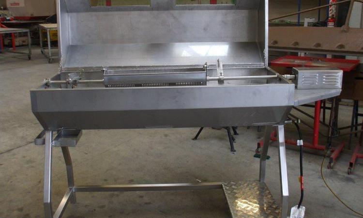 Pioneer Sheetmetals Ltd - Light Engineering Work Christchurch