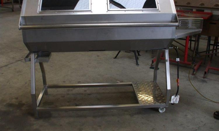 Pioneer Sheetmetals Ltd - Light Engineering Work Canterbury