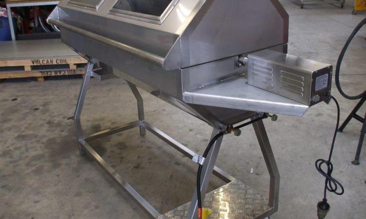 Pioneer Sheetmetals Ltd - Light Engineering Work New Zealand